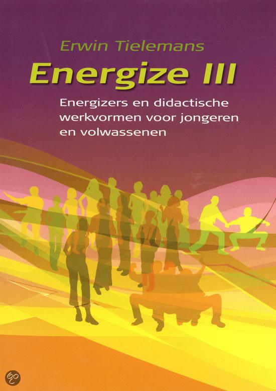 Energize 3