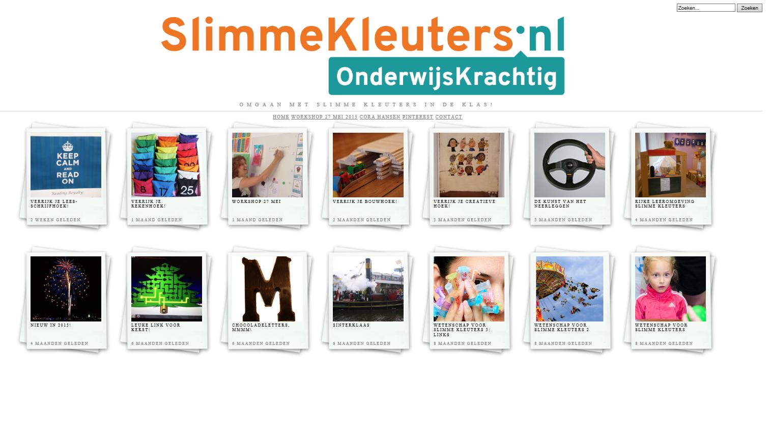 slimme kleuters.nl