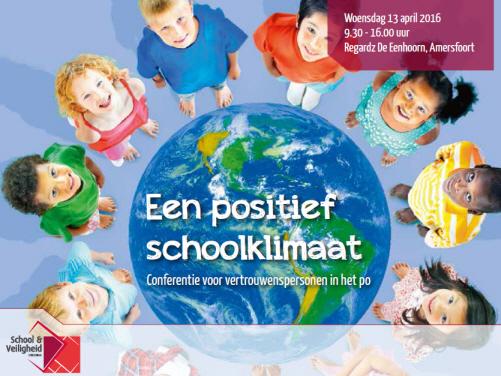 een-positief-schoolklimaat-po