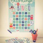 beloningsbingo-poster
