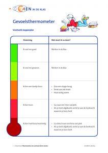 gevoelsthermometer